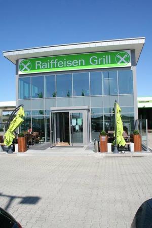 Raiffeisen Grill