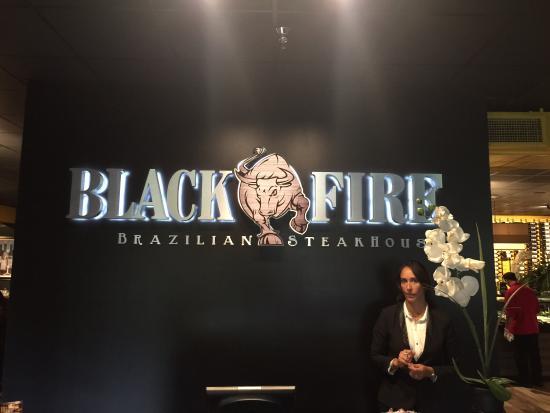Blackfire Brazilian Steakhouse Picture Of Black Fire