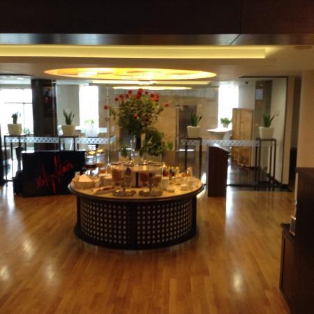 Metropolitan Hotel Sofia: photo0.jpg