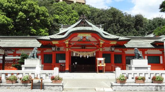 ‪Kogane Shrine‬