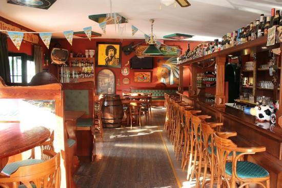 Nickolson 39 s pub prata di pordenone for L arredamento prata di pordenone