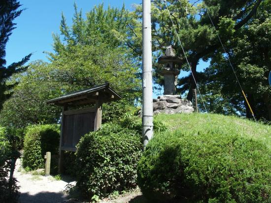 Yanagawa Castle Ruin