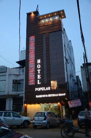 Hotel Popular