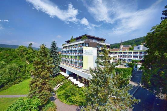 Kunzmann's Hotel / Spa / Restaurant: Aussenansicht