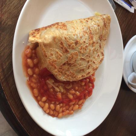 Shenanigans Irish Cafe: photo0.jpg