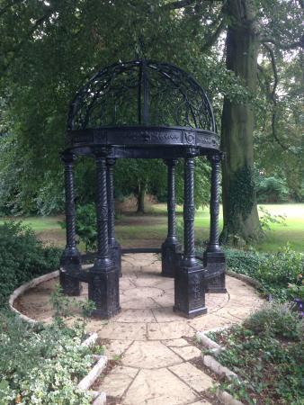 Bulkington, UK: Still as beautiful as before