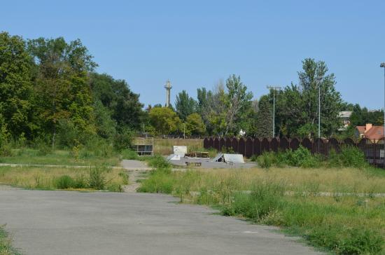 Aleksandrovkiy Park