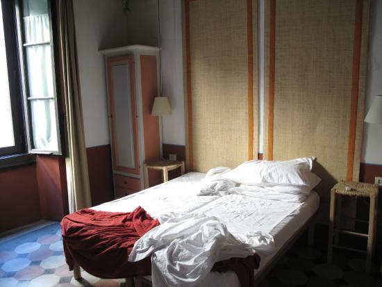 Antica Sosta dei Viandanti : Bedroom.