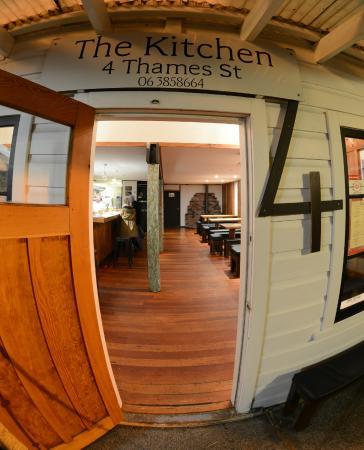 The Kitchen Ohakune