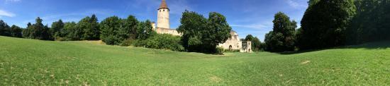 Зеебенштайн, Австрия: Seebenstein Burg