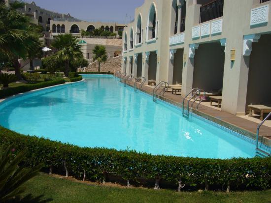 swim up room pool bild von sunrise grand select arabian beach resort scharm el scheich. Black Bedroom Furniture Sets. Home Design Ideas