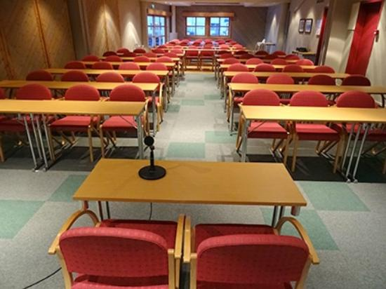 Vestfjord Hotell: Our conference room can seat 120 in a classroom setting.