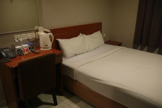 Fragrance Hotel - Sunflower: doublebed