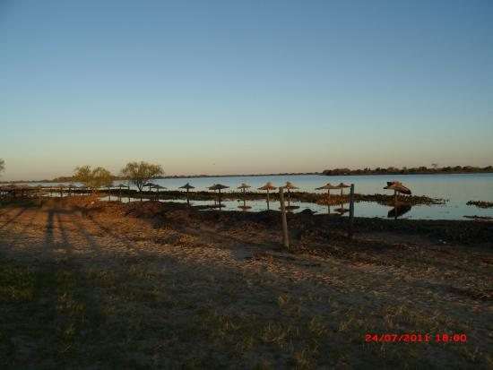 Laguna Oca, Reserva Biosfera, Formosa, Argentina