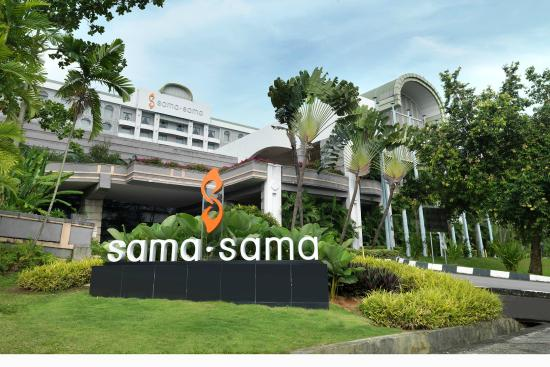 Sama-Sama Hotel KL International Airport
