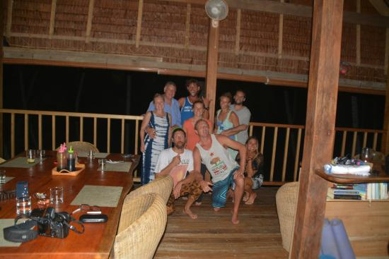 Mentawai Surf Retreat: Another quiet night