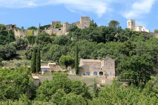 La Bastide du Tinal