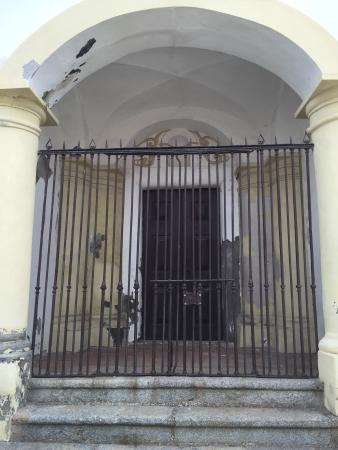Alcacovas, البرتغال: Ermida de S. Teotónio