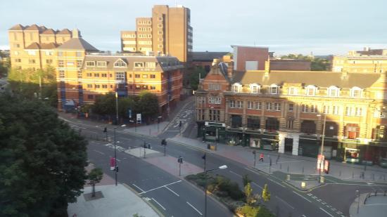 Premier Inn Leicester City Centre Hotel Liecester