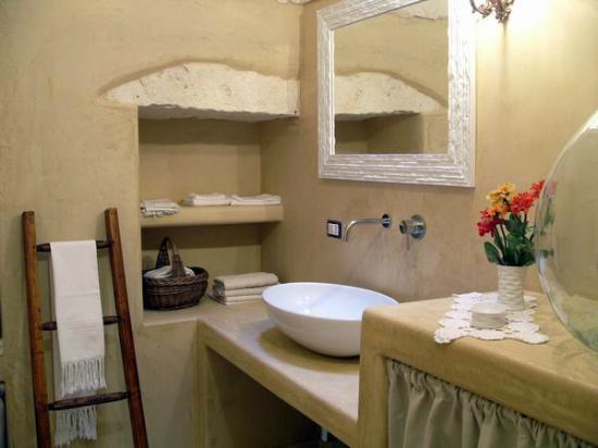 Cucina Sala Da Pranzo Trullo Sovrano Foto Di Agriturismo Grotta Di Figazzano Ostuni Tripadvisor