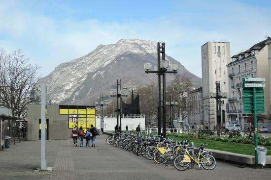 Office de Tourisme Grenoble-Alpes Metropole