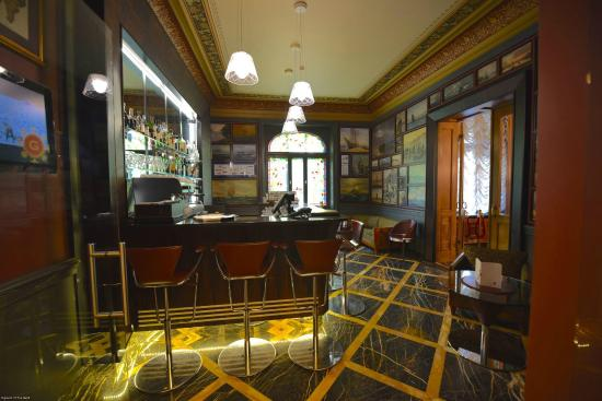 Gallery Park Hotel & Spa, a Chateaux & Hotels Collection: Gallery Bar
