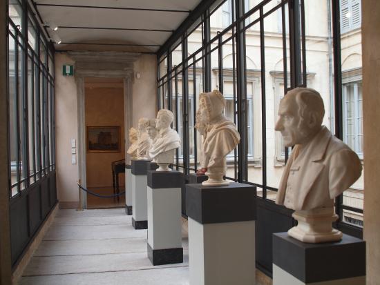 Palais photo de palazzo morando milan tripadvisor for Palazzo morando