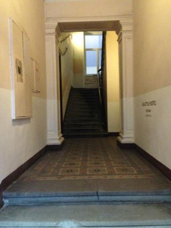 Riga Style Hostel : Ingresso a piano terra