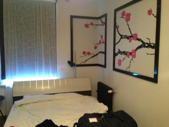 Riga Style Hostel : Tokyo room