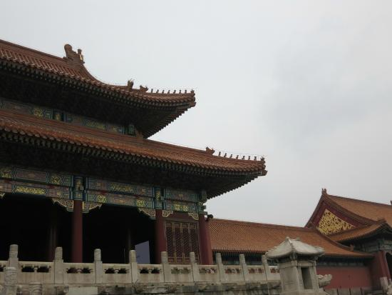 Beijing Taimiao Temple