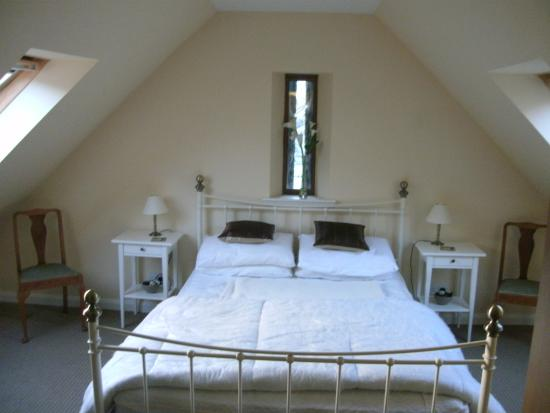 Argyll en Bute, UK: Double room