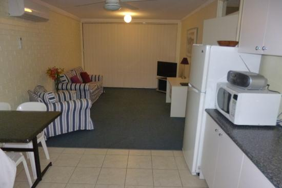 Como Apartments Geraldton