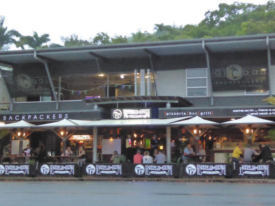Exterior shot  - Picture of Rattle n Hum, Port Douglas
