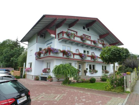 Pension Lindenheim Appartements
