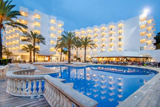 オラ ホテル マイオリス