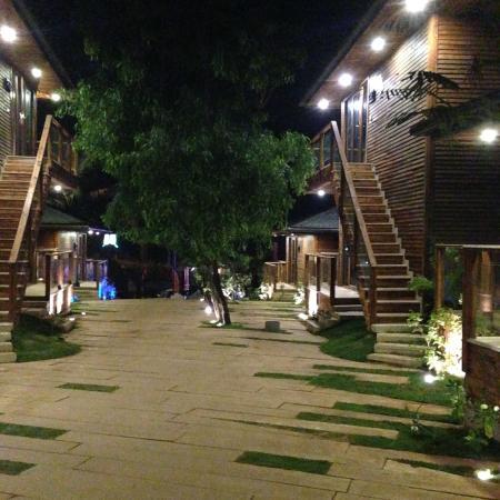 The Baga Beach Resort (Goa) - Hotel Reviews - TripAdvisor