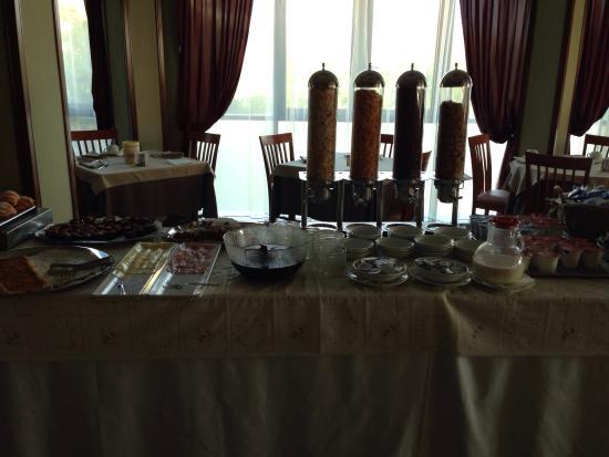 Decorazioni Buffet Ferragosto : La colazione buffet di ferragosto menù di ferragosto decorazione