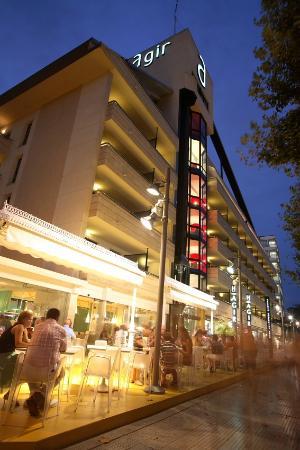 Hotel Agir Photo