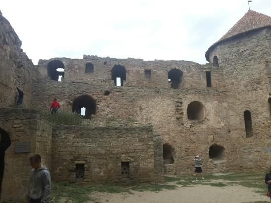 Things To Do in Belgorod-Dnestrovskiy Fortress Tour, Restaurants in Belgorod-Dnestrovskiy Fortress Tour
