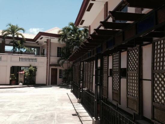 The Palacio de Laoag Hotel