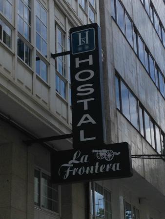 Hostal La Frontera