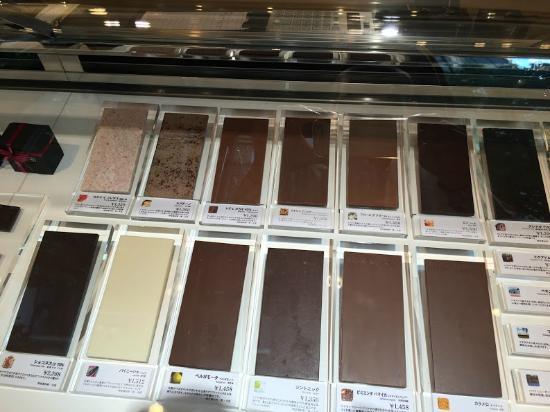 CACAO SAMPAKA: Chocolate