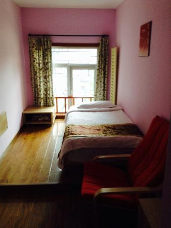 Beijing Heyuan International Youth Hostel: photo1.jpg
