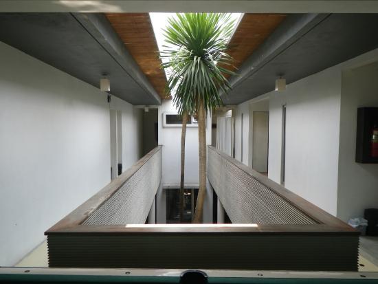 Flat06_Inside interior 2nd Fl