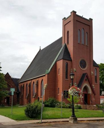 ‪St. Peter's Anglican Cathedral‬