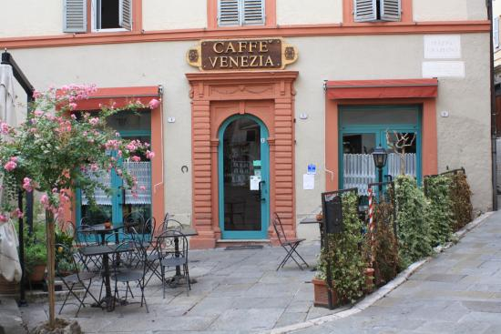 Caffe Venezia : caffè Venezia