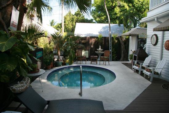 海景热带酒店照片