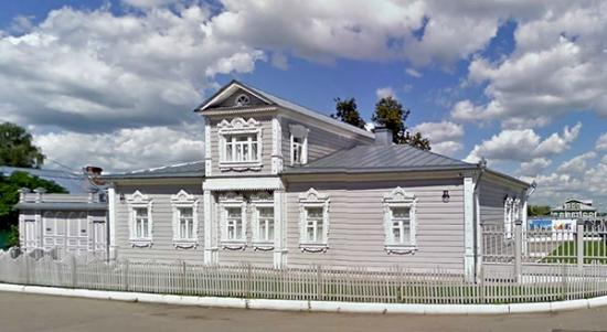 Музей Органической Культуры