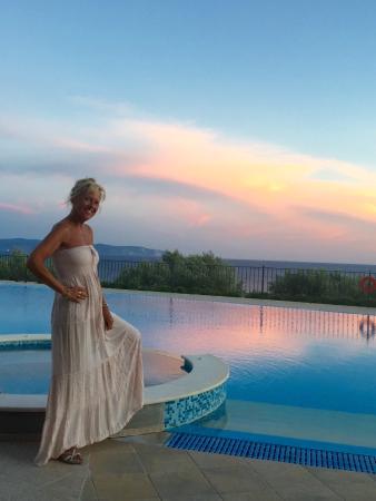 Trapezaki Bay Hotel: stunning