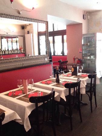 Le Cafe Rohan